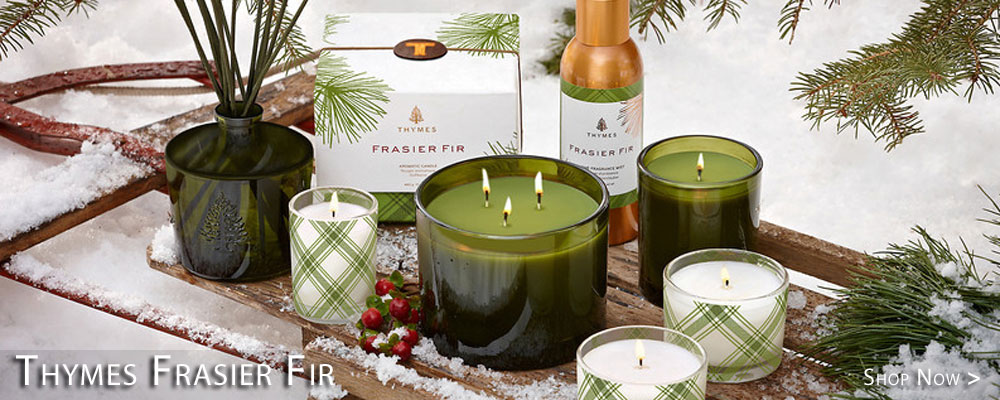 Thymes: Frasier Fir